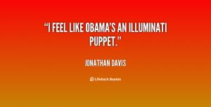 Illuminati Quotes