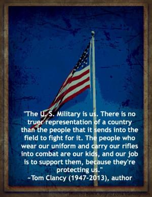 Military Hero Quotes