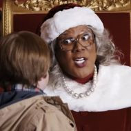 Tyler Perry's A Madea Christmas Movie Quotes Anything