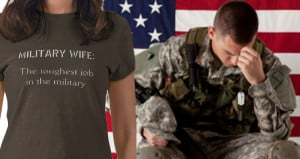 ... Proposes Controversial Policy Assigning Ranks To Military Spouses