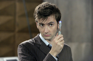 David Tennant Quotes and Sound Clips