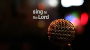 Sing to the Lord a new song, for he has done marvelous things; his ...