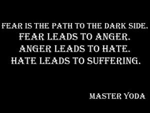 Wisdom Yoda Star Wars