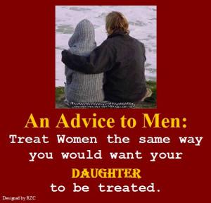 Real Men Don't Beat Women