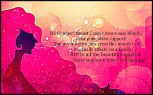 Most Useful Funny Breast Cancer Slogans