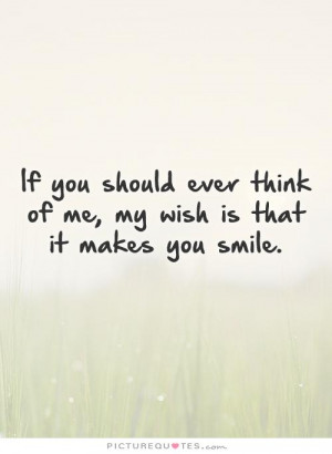 Smile Quotes Wish Quotes Think Quotes