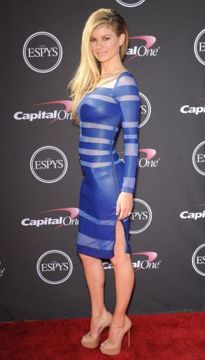Marisa Miller Espy Awards