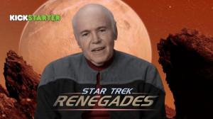 Walter Koenig on Star Trek Renegades