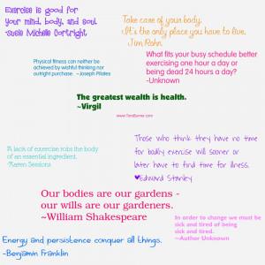 health via dictionary com physically sound healthy via ...