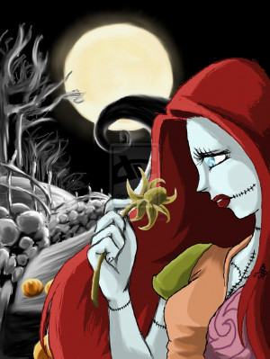 Funny Quotes Sally Nightmare Before Christmas 480 X 760 101 Kb Jpeg