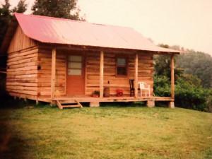 Beautiful Log Cabin Homes