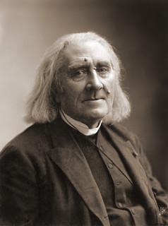 Franz Liszt fue uncompositor romántico húngaro, director de orquesta ...