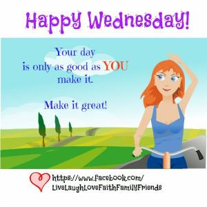 Happy Wednesday :)