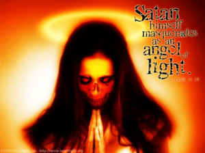 scary bible quotes