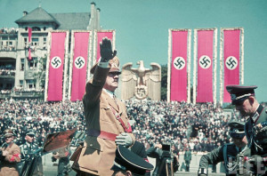 Nazi Germany In Images: Part 3