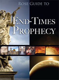 ... Guide to End Times Prophecy, bible, bible study, gospel, bible verses