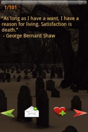 Death Quotes About Life And...