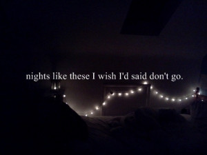 emo, lonely, love, night, photography, quote, sad