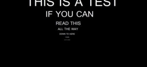 is-a-test-funny-quotes-funny-sayings-and-quote-on-black-funny-sayings ...