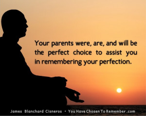 Inspirational Quote about relationships by James Blanchard Cisneros ...