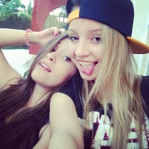 beautiful, friends, girls, instagram