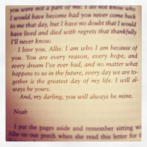 Nicholas Sparks - The Notebook