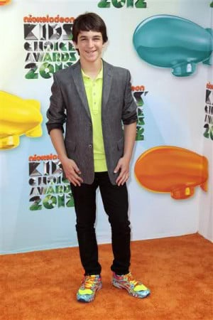 Zachary Gordon Puberty I think zachary gordon
