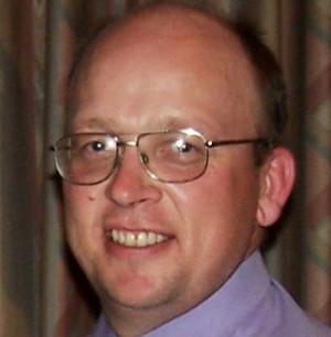 Ian Smith of Ian Smith Environmental Services