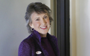 Carly Fiorina 'more than 90 per cent' certain to run for US president