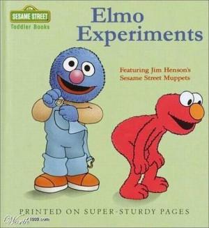 funny sesame street book fail elmo experiments funny fail picture