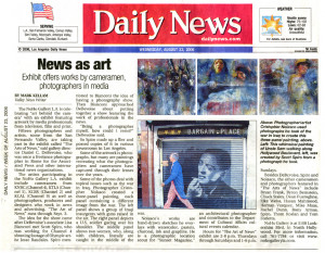 the los angeles daily news by los angeles daily news