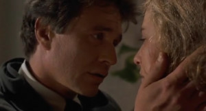 Someone to Watch Over Me (1987) - I do care about you - snapshot ...
