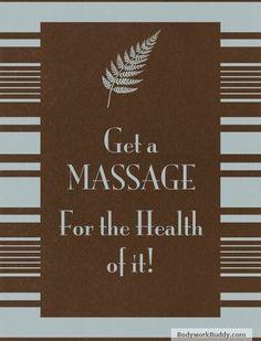 massage quotes More