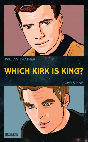 Related Pictures my favorite captain kirk quote