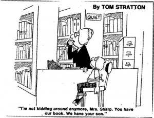 other posts comic relief sharereads looking for calvin a book by any ...