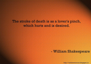 Tags : quotes of william shakespeare, quotes by william shakespeare