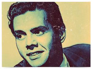 Ricky Ricardo Vintagetin...