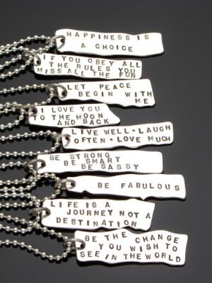 Quotes › Short Inspirational Mottos | … inspirational sayings ...