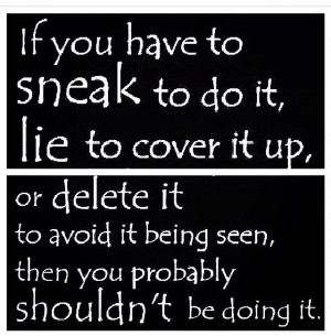 Sneaky People Quotes, Being Shady Quotes, Words Quotes Sayings, Quotes ...
