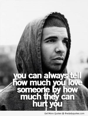 Drake Quotes Abo...