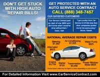 auto warranty for older vehicles