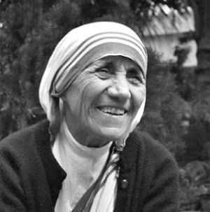 Blessed Mother Teresa of Calcutta: Fifteen Favorite Quotes
