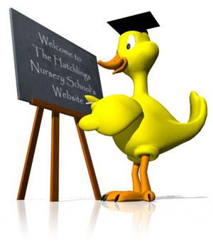 The Hatchlings Nursery School ltd - Quality Pre-School Education ...