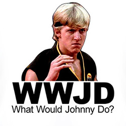 Johnny Lawrence Avatar