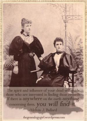 Found on thegenealogygirl.wordpress.com