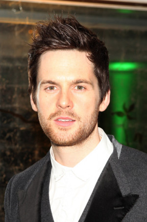 Home Tom Riley Attends The...