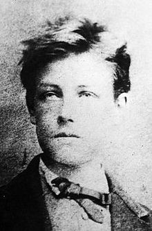 Author:Arthur Rimbaud