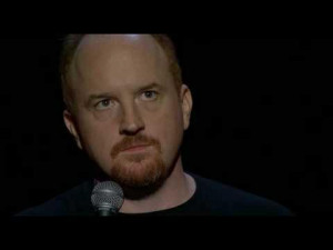 Everything You Need To About Parenting In 16 Louis C.K. Quotes