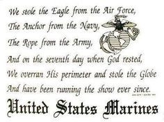 usmc quotes and sayings | Marine corps quotes and sayings . Marine ...