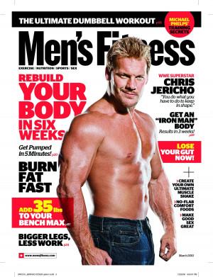 WWE Chris Jericho Quotes